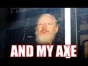 The Assange Arrest: Making a Martyr