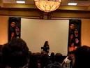 Samantha Ferris at Creation Con 7