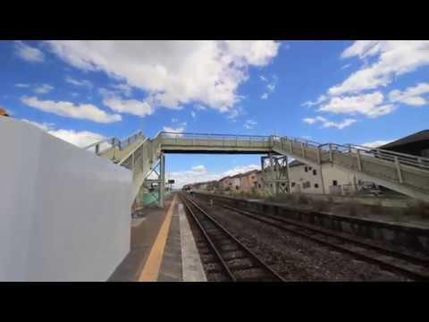 無人駅 JR東日本 episode 17 八高線 丹荘駅