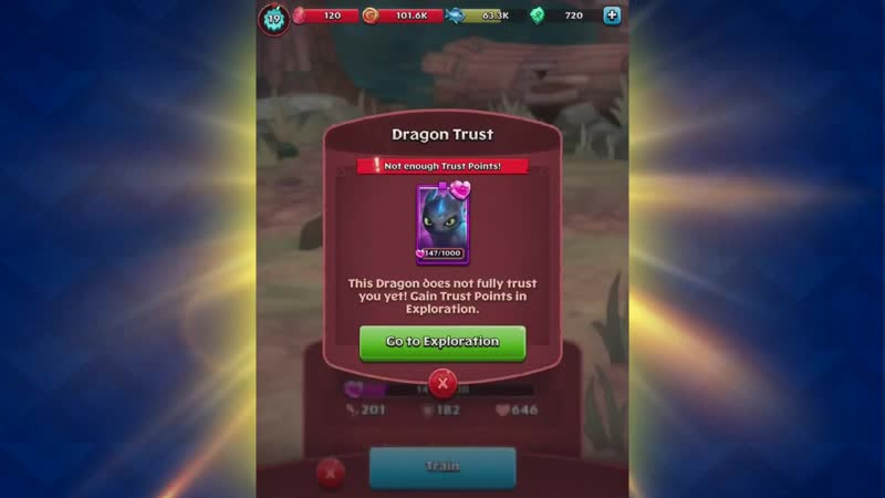 NEW MAJOR UPDATE - Dragons_ Titan Uprising