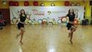 Samba   Whenever, Whenever-Shakira   соло-латина   solo latin dance   choreo by Vladlena Volkova