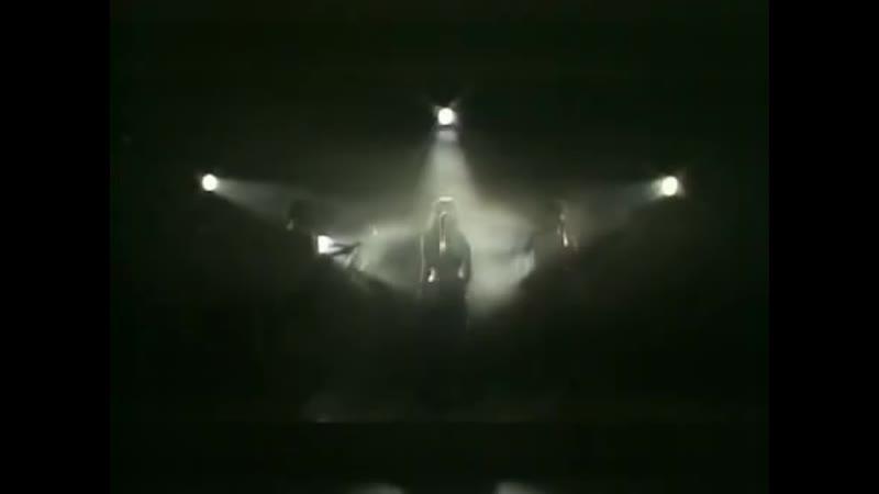 Kinuko Oomori — Konya wa Hurricane (Live Show)