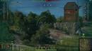 World of Tanks E25 Немецкая премиумная ПТ САУ и отличный светляк EPLAY