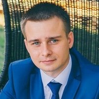 Кирилл Кокин, Киев