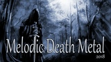 Melodic Death Metal - (2018)