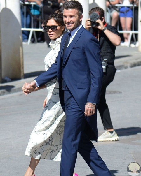 Серхио Рамос и Пилар Рубио сыграли свадьбу в Севилье