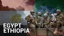 Egypt vs Ethiopia - Military Power Comparison 2018