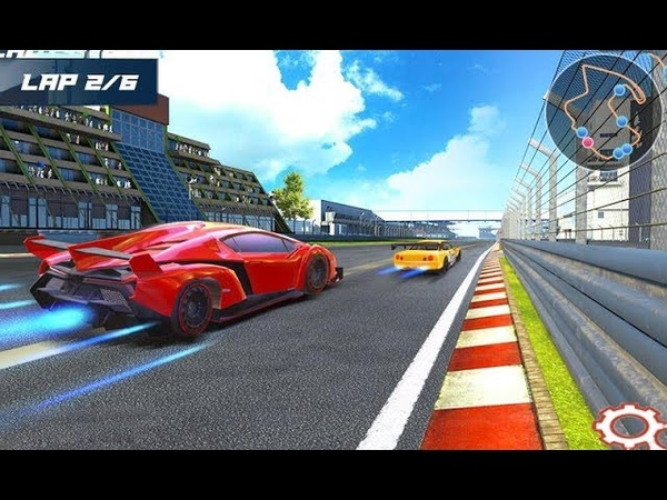 Street Racing 2019 Android gameplay