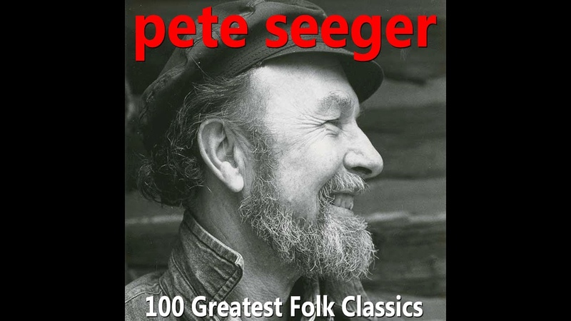 Pete Seeger - Hold The Fort