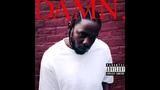 Kendrick Lamar - XXX (feat U2) - Damn