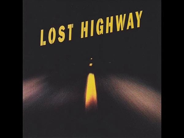 Angelo Badalamenti Various - Lost Highway