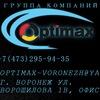 Группа компаний «Optimax»