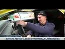 Автомеханик из Казахстана собрал Ламборджини из запчастей к старой Хонде и трактору