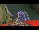 Apollo's Chariot (On-Ride) Busch Gardens Williamsburg