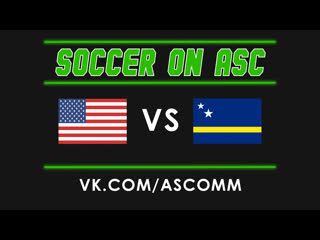 Concacaf gold cup | usa - curacao