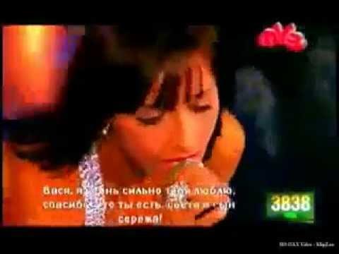 Alena Vysotskaya Vizhu tebya MUZ TV 240
