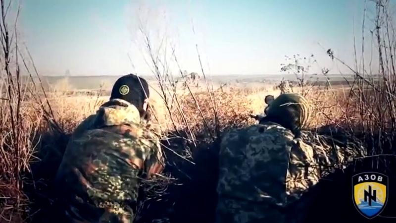 Орест Лютий - ''Азовська тачанка''