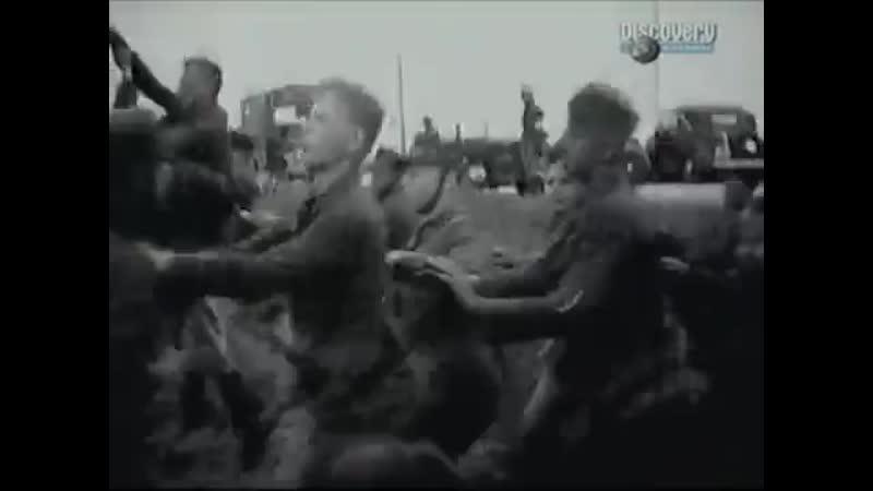 3. Дети Гитлера. Гитлерюгенд. Фильм 3. Воспитание Нового Поколения.