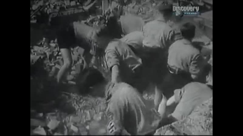 4. Дети Гитлера. Гитлерюгенд. Фильм 4. Война.