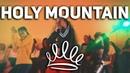 Holy Mountain (Special mix by THADDEUS DIXON) | DJ KHALED | Aliya Janell Choreography
