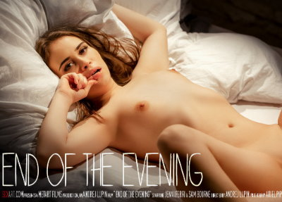 Porno SexArt End Of The Evening