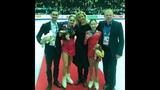Alina Zagitova World Champs 2019 VC A