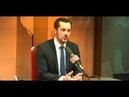 Nicolas Bay RN l'Union européenne organise notre impuissance collective