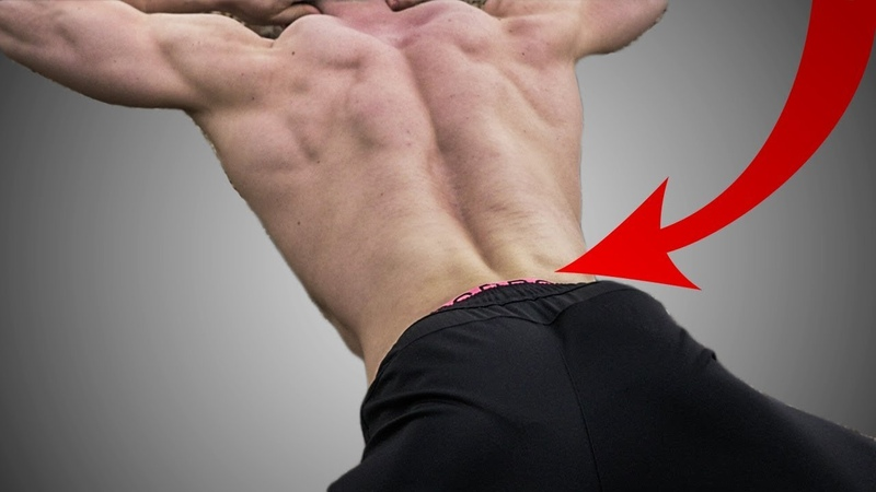 How to Build a Stronger Low Back | NO GYM