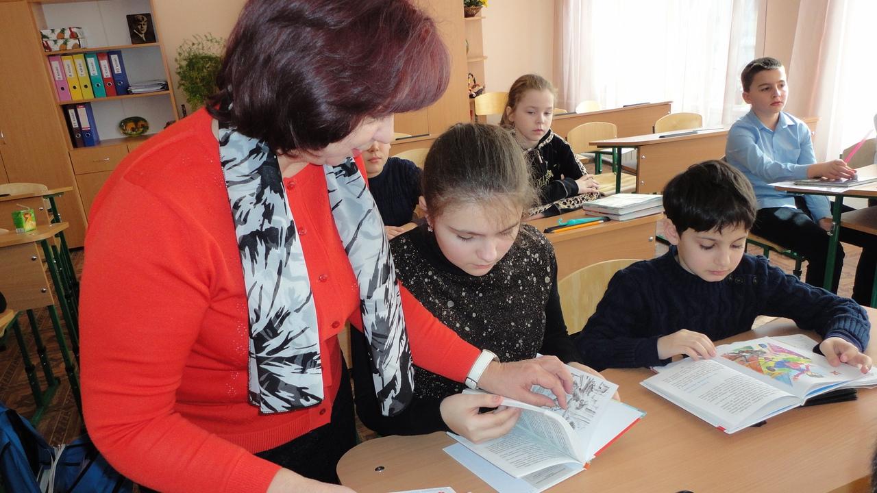 детям о книге, история книги, донецкая республиканская библиотека для детей, отдел обслуживания учащихся 5-9 классов