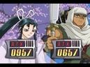 Yu-Gi-Oh! GX 2x34 (El Arte del Duelo) LAS dub