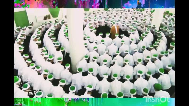 Суфийский рейв Sufi rave