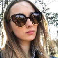 Анастасия Сергеева фото
