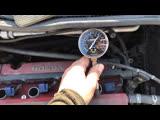 Компрессия 4 цилиндр Honda Civic TypeR EP3