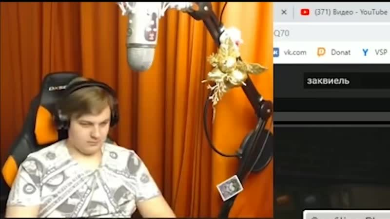 А лайк! для ВП |Кирилл Баранов, Пятёрка, 5opka, Фуга TV
