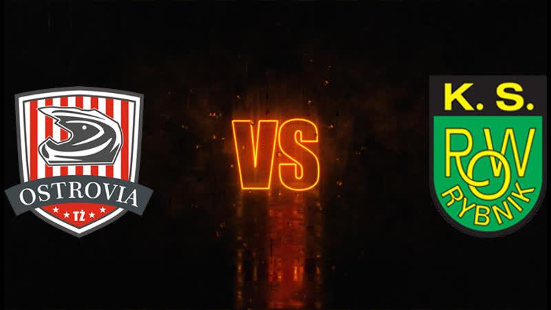 прямая трансляция Speedway Nice 1 Liga Żużlowa 26 Maja 2019, 1530 МСК Arged Malesa TŻ Ostrovia VS PGG ROW Rybnik