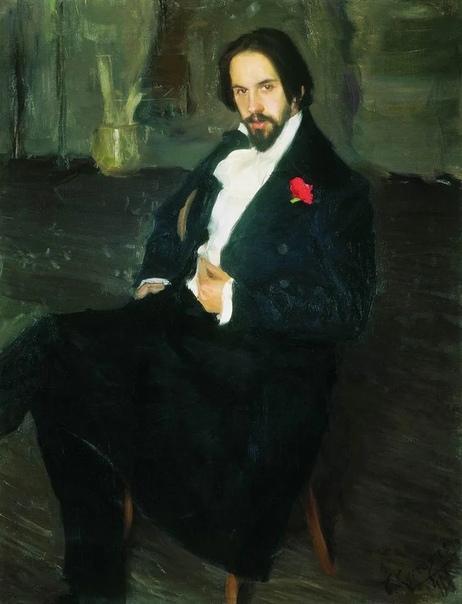 Иван Билибин (16 августа 1878 - 1927)