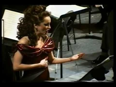 Svetlana Katchour - Norma (Szene Arie)