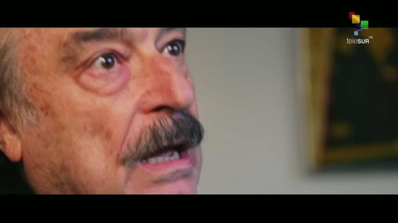 Cólera Amarilla - Documental Telesur (Rodrigo, 2019)