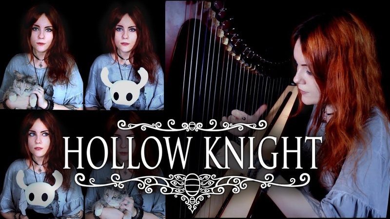 Hollow Knight - Main Theme (Gingertail Cover)