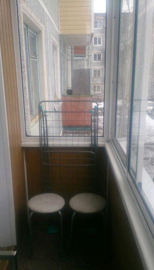 квартира в панельном доме Вологодская 38 подъезд 3