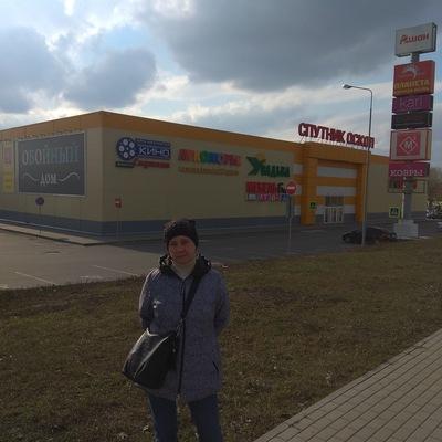 Анна Румянцева
