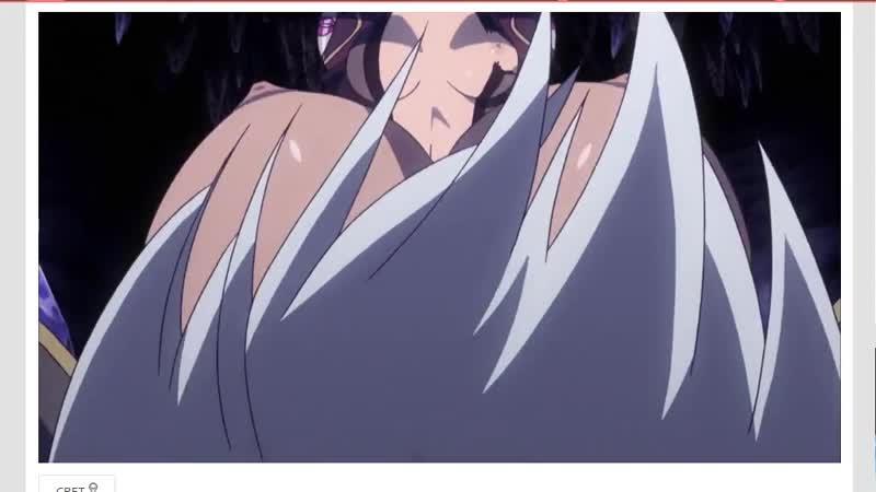 Клинок королевы - 2 сезон [5 - 8] (no ecchi hentai лоли хентай loli футанари эрогуро тентакли яой юри аниме яой юри манга)