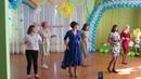Танец мам на выпускном в детском саду №58