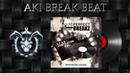 Perfect Kombo Easyflight Detach Remix Sound Perfect Breakz Records