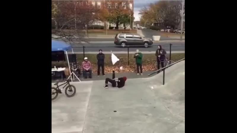 FAIL   BMX