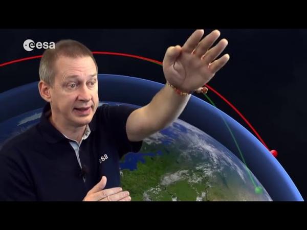 Сегодня приземлился Союз МС-11. Рад, кулаки держал. Поздравляю Лунная афЁра СГА!