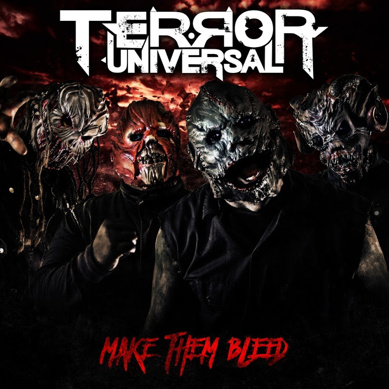 Terror Universal - Make Them Bleed