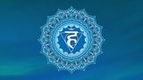 Throat Chakra Seed Mantra !! HAM Chanting For Vishuddha Chakra Healing Balancing &amp Meditation