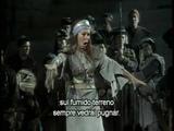 Giuseppe Verdi - Attila (scena I, II, III) - Arena di Verona