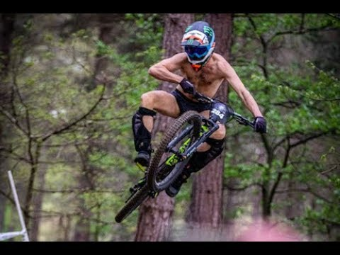 PEATYS Steel City Downhill MTB Race 2019